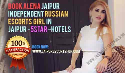 russian escort in jaipur
